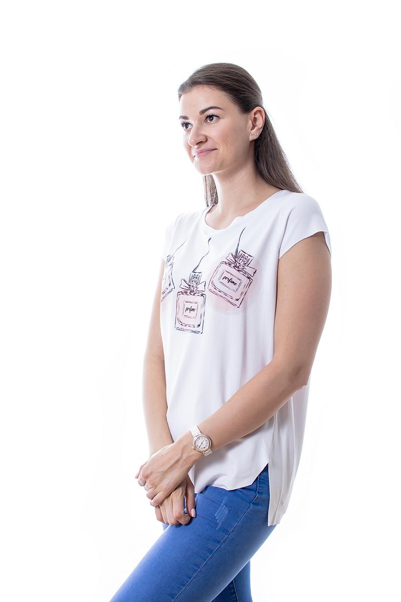 T-krekls ar apdruku