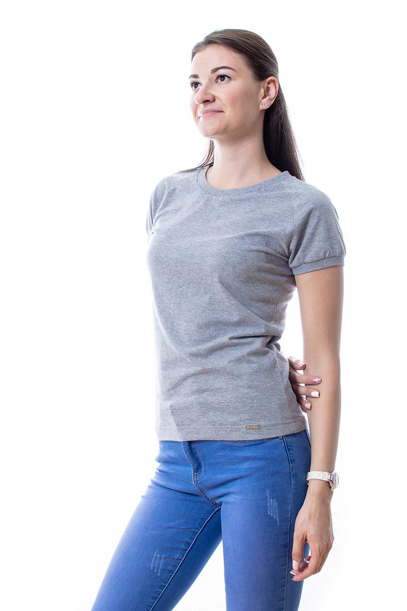 Pelēks T-krekls