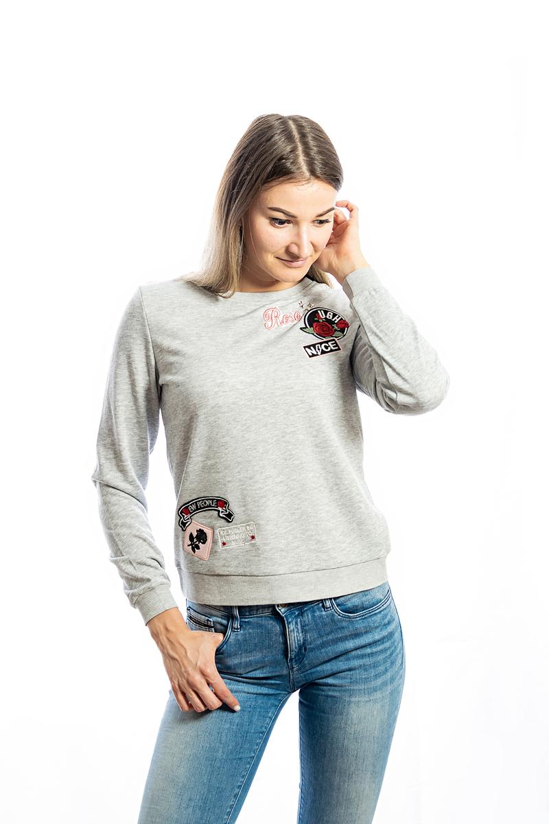 Sieviešu džemperis