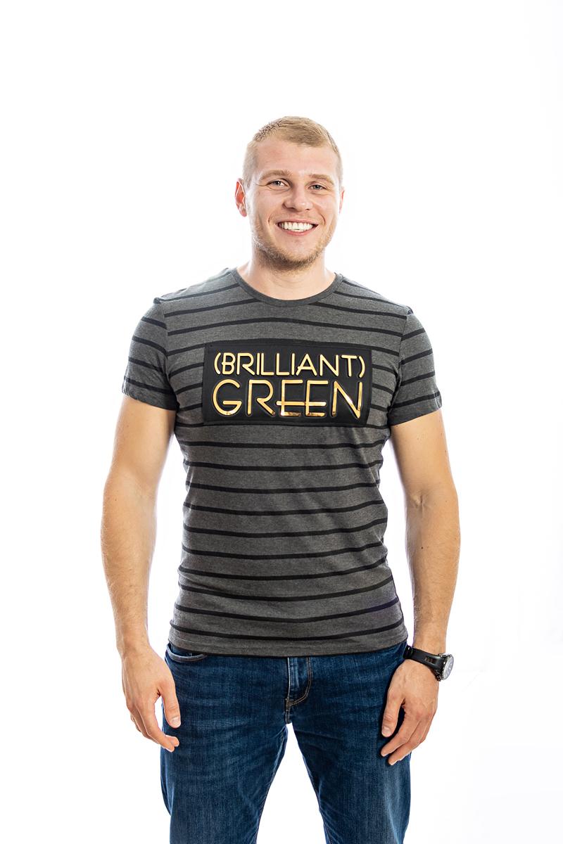 Vīriešu T-krekls