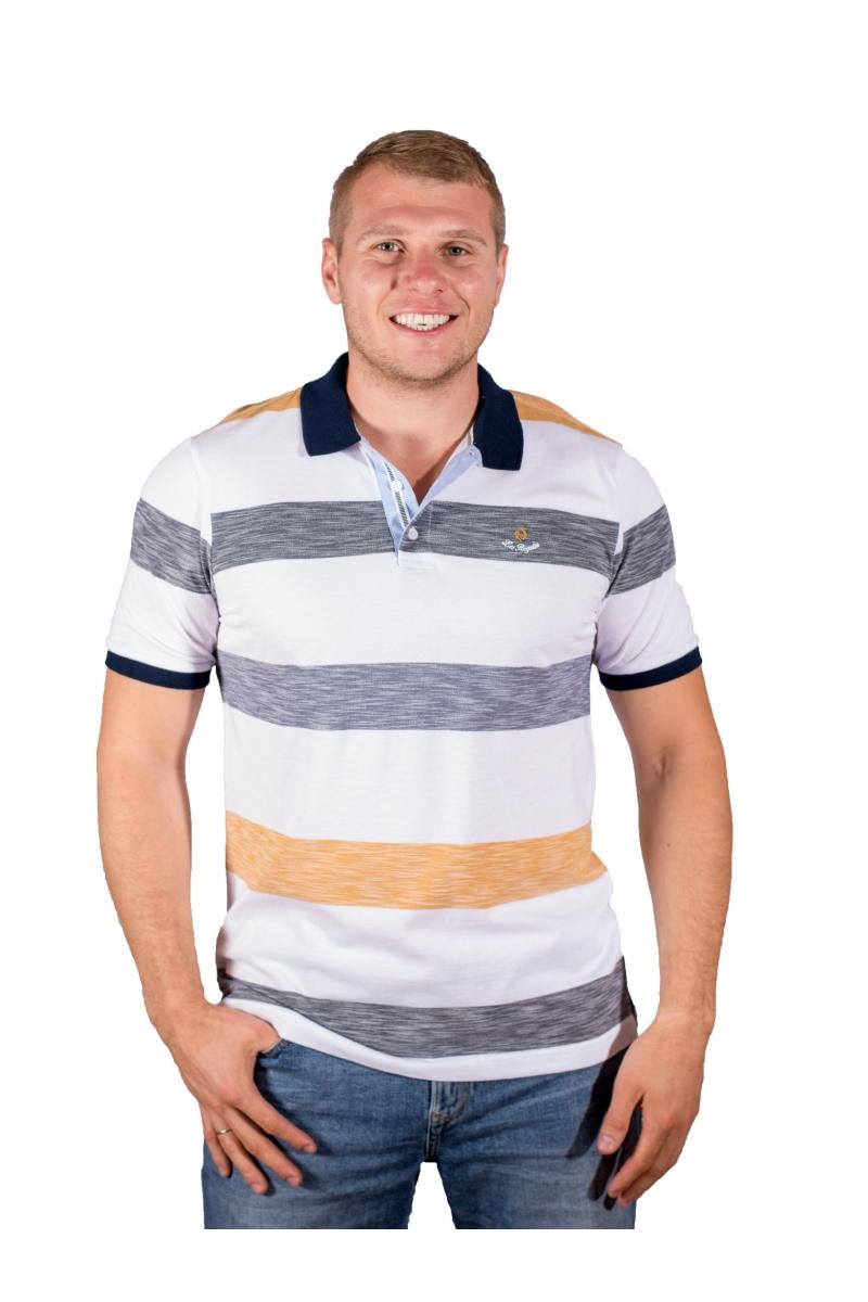 Vīriešu polo krekls