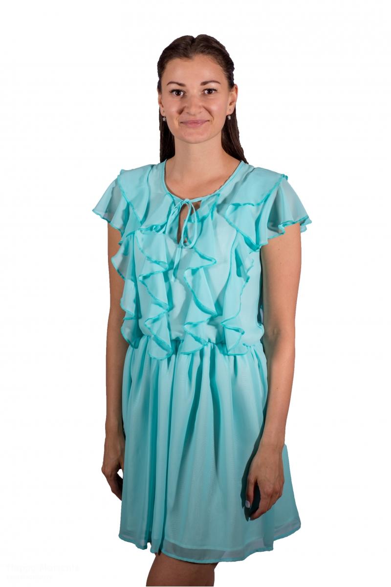 Vasaras kleita